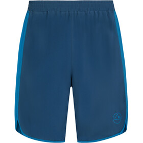 La Sportiva Sudden Shorts Heren, blauw
